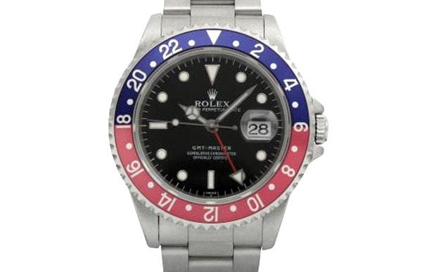 GMTマスター16700