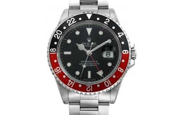 GMTマスター16710