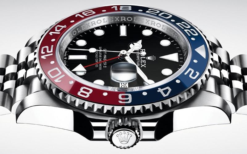 GMTマスター2 ref.126710BLRO