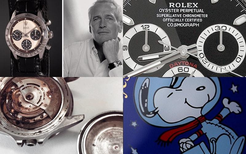 2017腕時計に関する話題