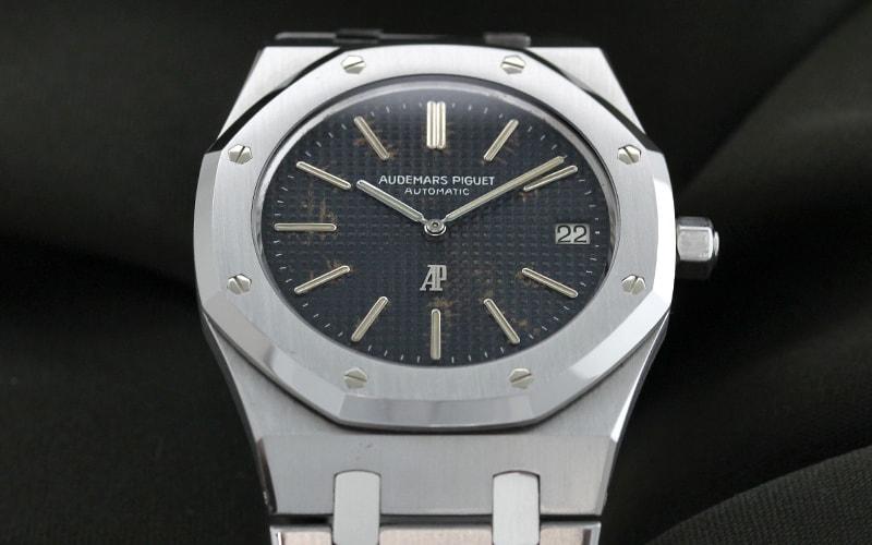 quality design 71fb8 c0183 オーデマピゲ ロイヤルオーク 復刻の買取が熱い!! 1st、復刻 ...