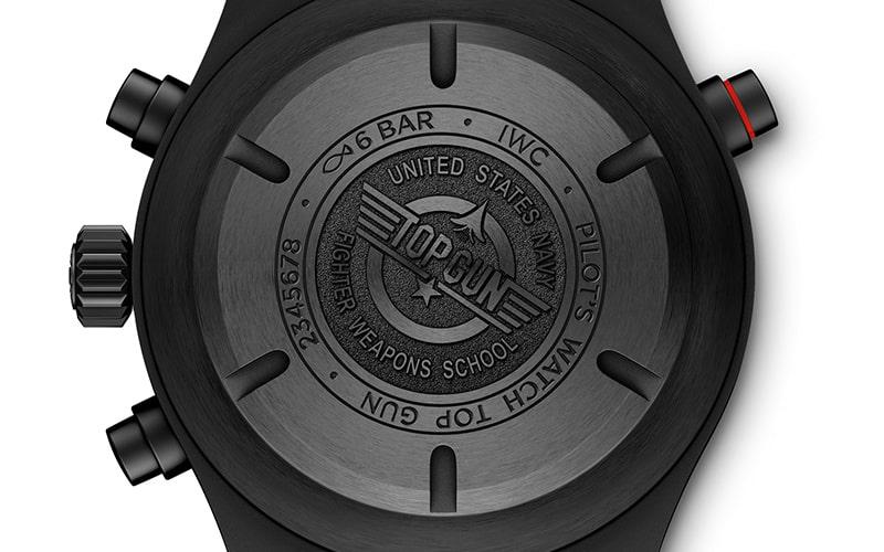 アメリカの海軍戦闘機兵器学校トップガンのシンボル