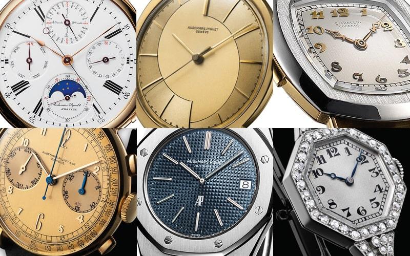 ロイヤルオークなど腕時計150本以上