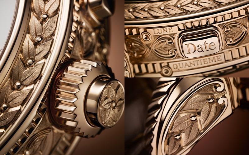 Ref.5175R-001装飾