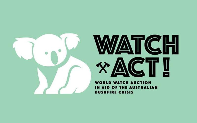 Watch&Act!(ウォッチ$アクト!)