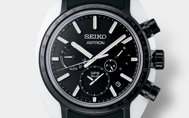 未来志向の腕時計